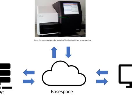 聰明玩Basespace
