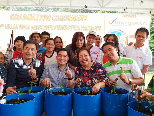 More than 100 students complete AgriCrops Production Program