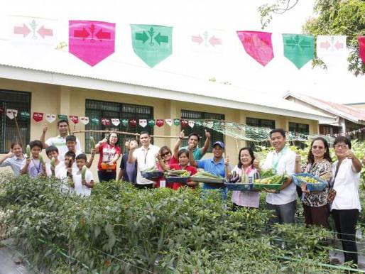 Tarlac City Cluster Celebrates Community Day