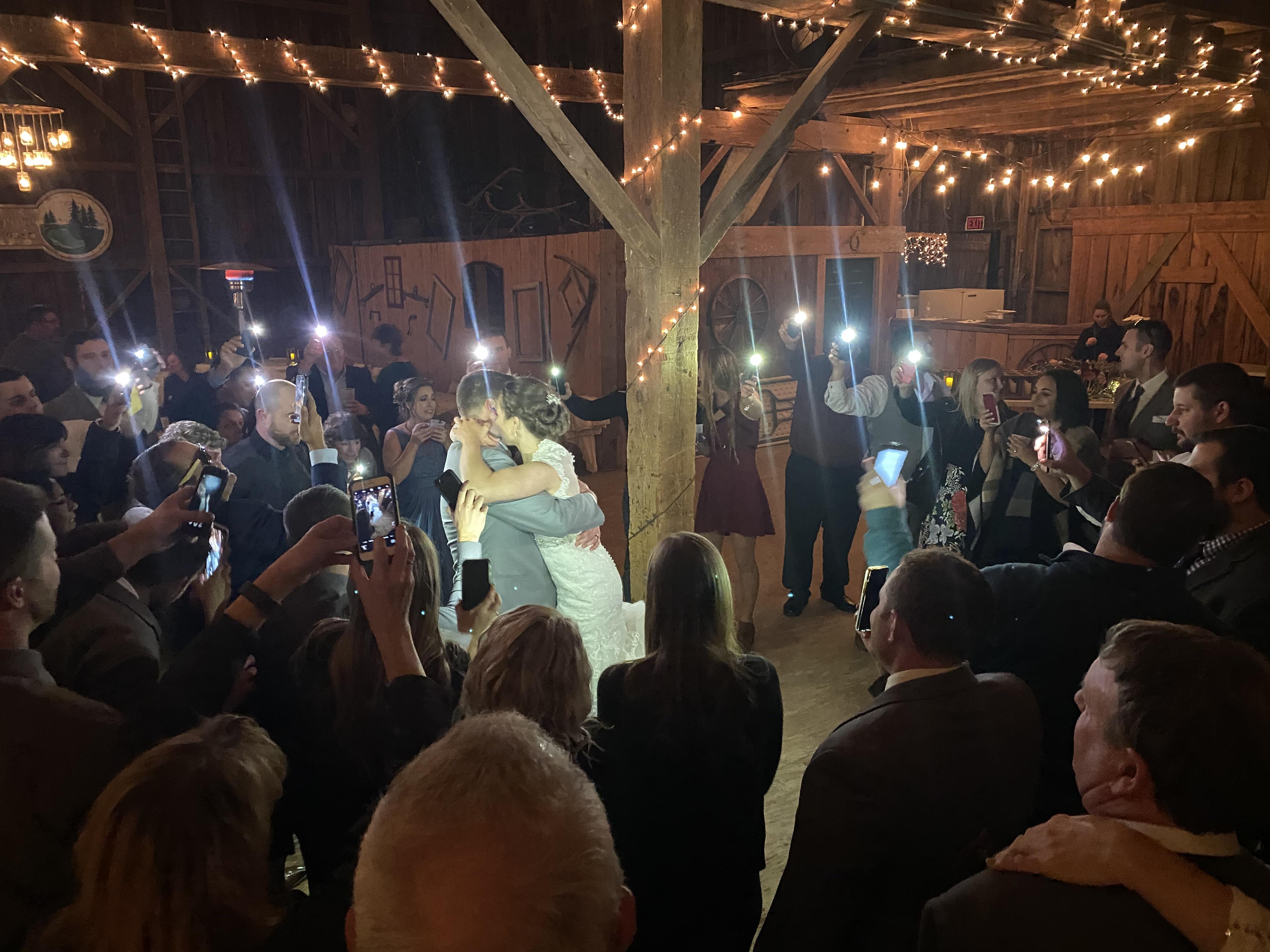 Lake Erie Events Weddings