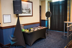 Lake Erie Events Photo Booth