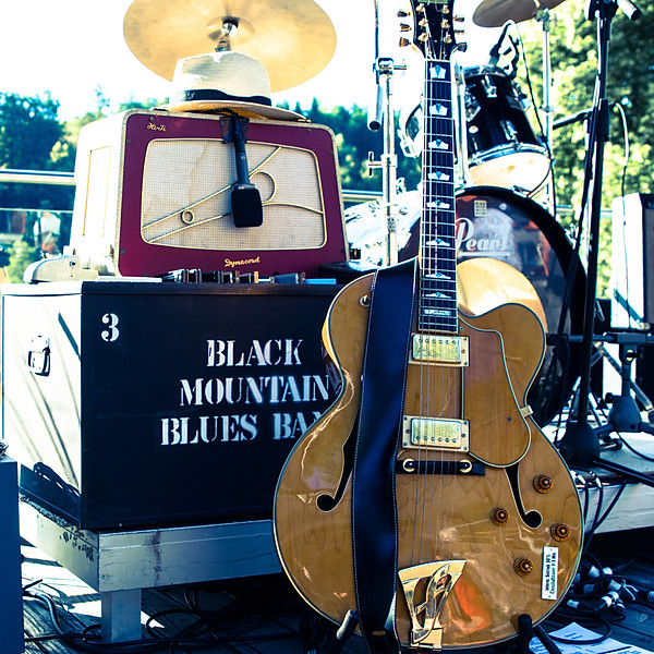 Black Mountain Blues Band / BAND