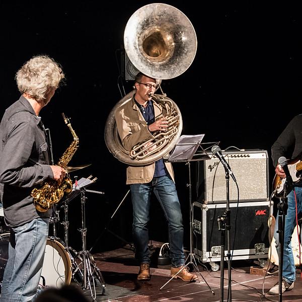 Arthur Ulrich & Band