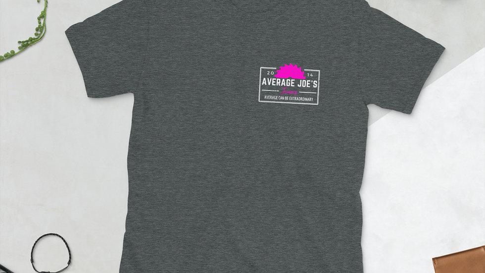 Average Joe's Joinery T-Shirt