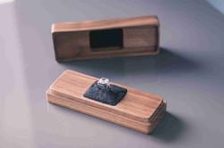 Secret Engagement Ring Box