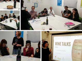 Wine Talks, impara sul vino migliorando il tuo inglese