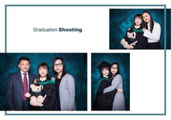 《第一熊 x 模.良品》聯乘 - 畢業攝影服務