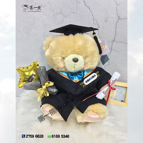 畢業氣球系列