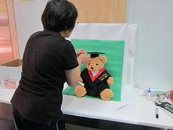 關於第一熊