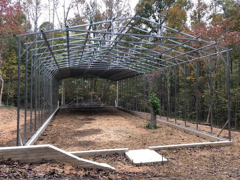 The aviary is ready for next steps