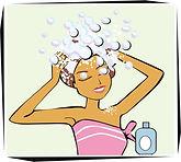 Shampooing aux Huiles Essentielles
