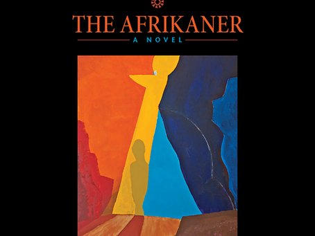 A transcultural novel set in the African wilderness now in audiobook!