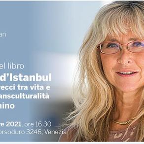"""""""Il Quintetto d'Istanbul"""" a Venezia"""