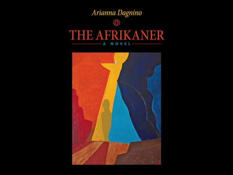 Video Presentation of the Afrikaner by the Author