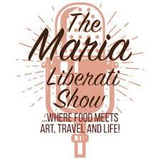 The Afrikaner on the Maria Liberati Show!