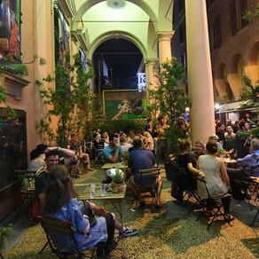 """Il Quintetto d'Istanbul"" a Bologna-The Istanbul Quintet in Bologna"