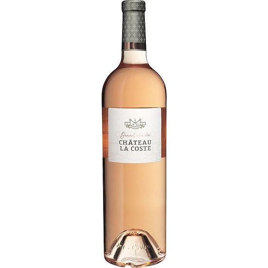 Grand Vin Rosé - 6 x 750ml (Case)
