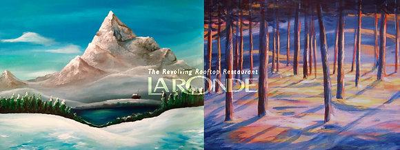 La Ronde | Monday, November 21 | 7-9pm