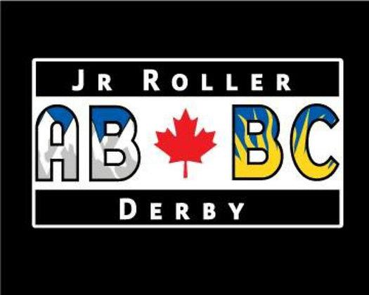 Canada West Junior Roller Derby Fundraiser| June 9