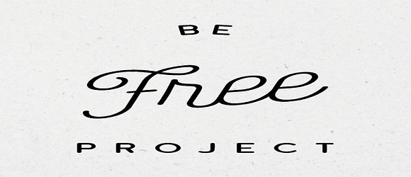 Be Free Project Fundraiser| May 13| 7:30-9:30pm