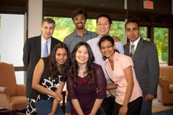 HCI Lab Members