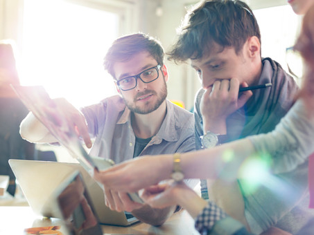 Team Success: How to Kill It in the Office and Get Promoted