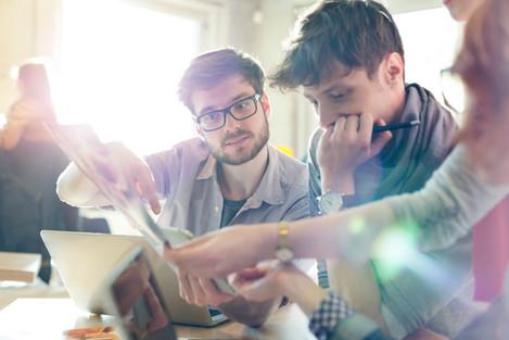 Os valores impactam no desempenho dos profissionais de vendas