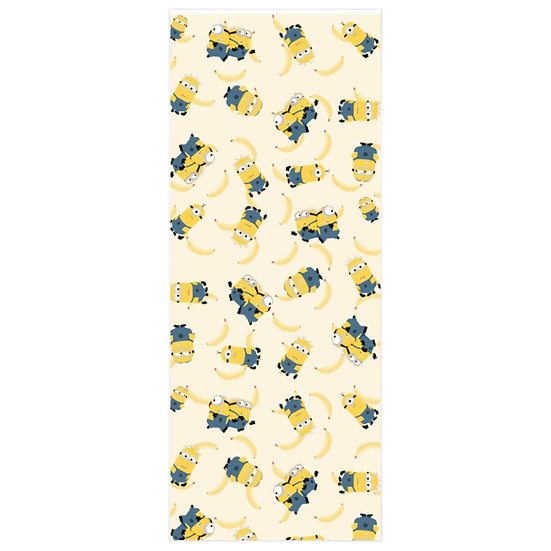 Minions Wrapping Paper
