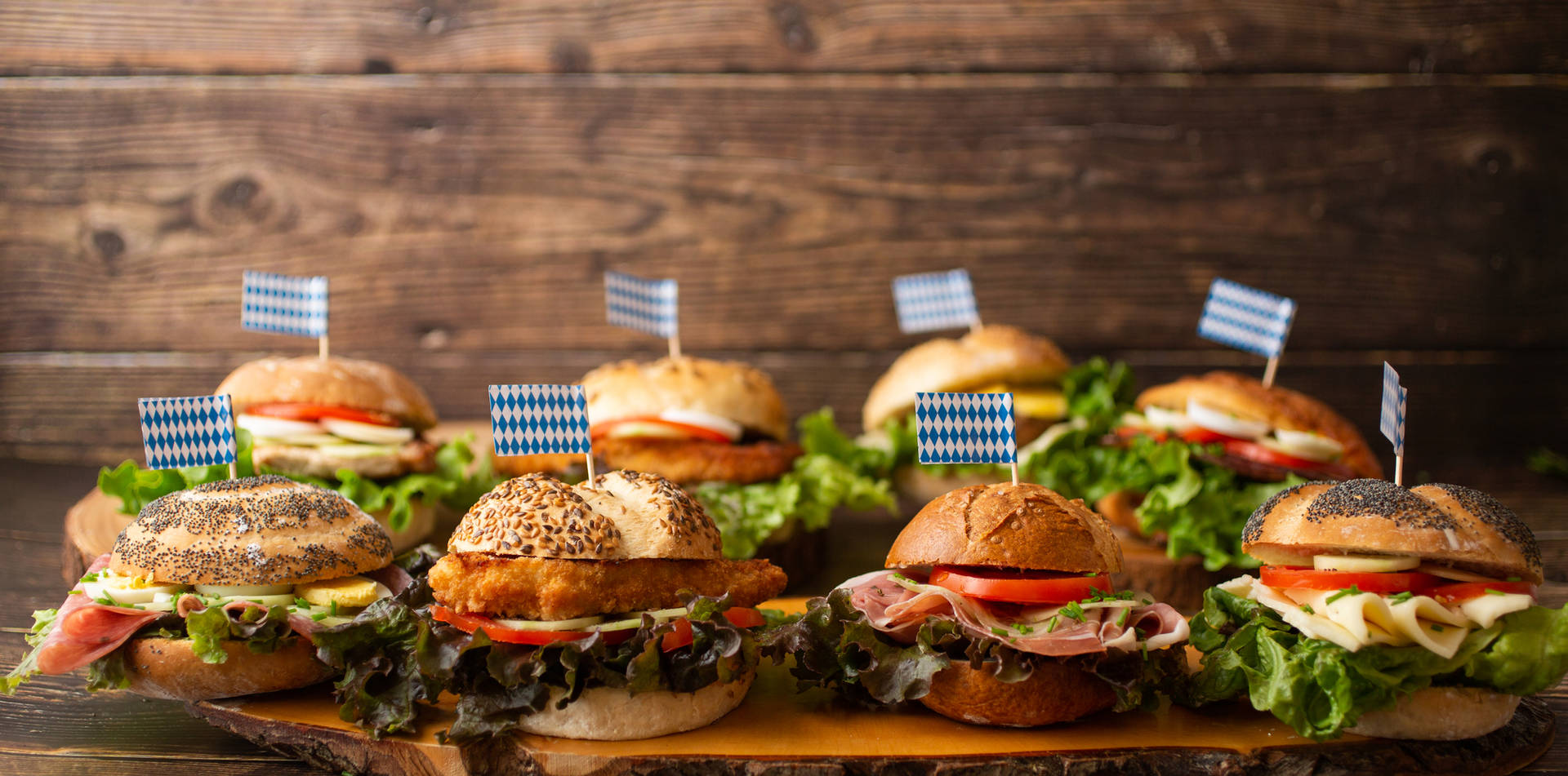 Add Some Authentic Bavarian Flavor to Your Next Event!