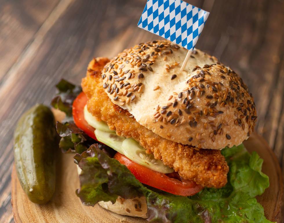 Fish Sandwich*