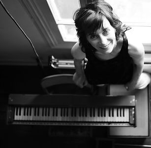 PHOTO Mathilde ASSIER Nathalie d'en haut