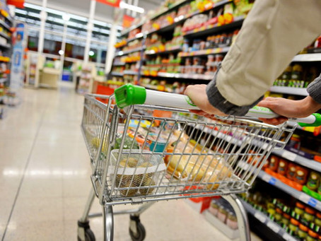 Persuasive food packaging: work that space!