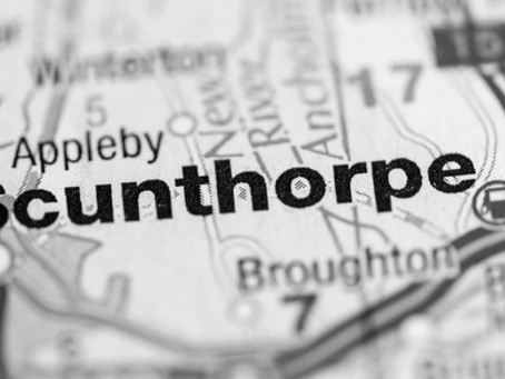 Selling Scunthorpe. The secrets of great travel writing.