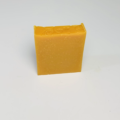 Herbal Coconut Oil Soap With Turmeric