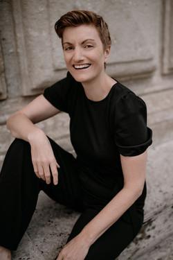 Hochzeitsrednerin Tanja Herz