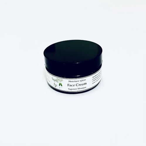 Moisture Glow Face Cream