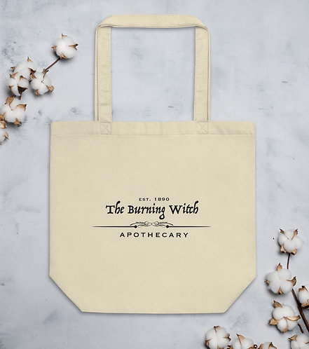 The Burning Witch Apothecary Eco Tote Bag