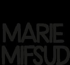 logo marie mifsud (noir).png