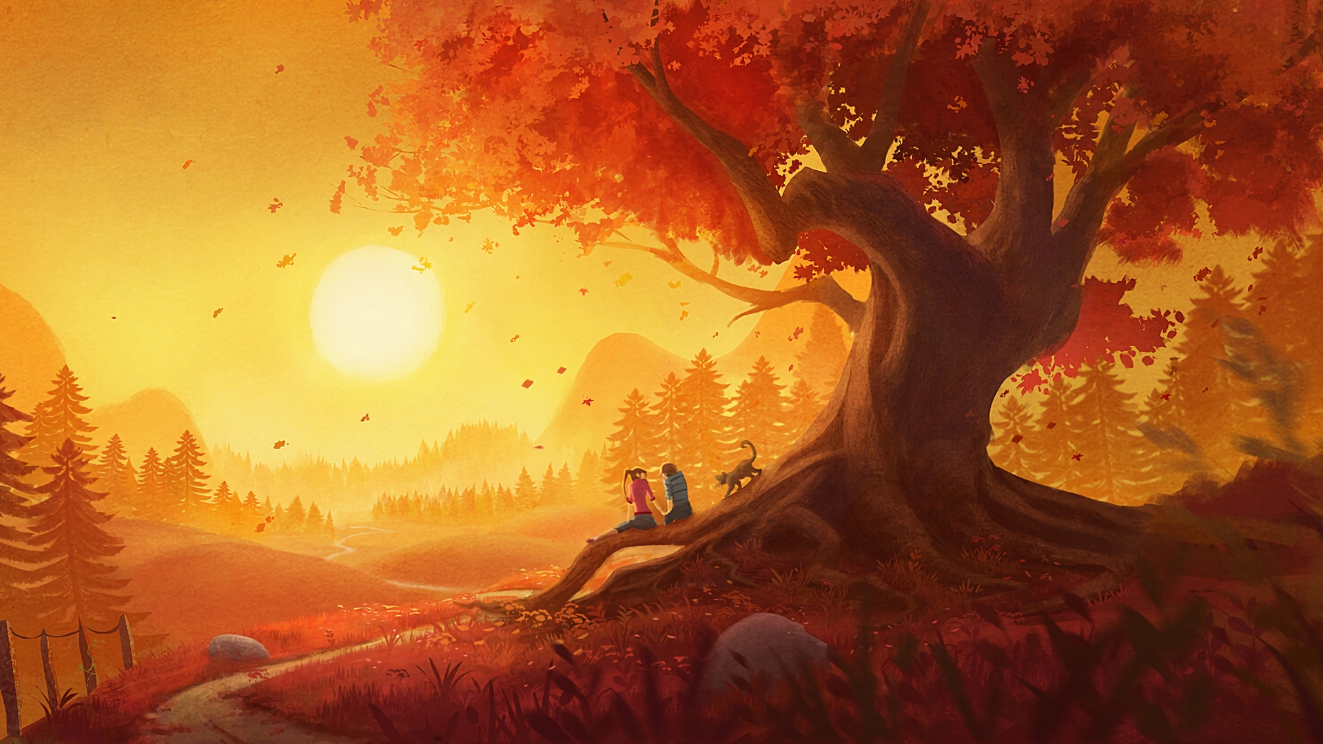 38-389303_wallpaper-pair-sunset-landscap
