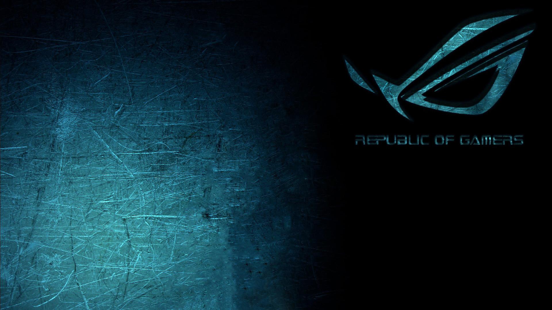 Gaming Asus ROG 4k desktop background wallpapers