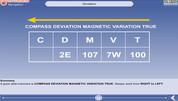 8. Earth's Magnetism (Deviation)
