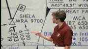 9. MEA & Obstruction Clearance Altitude
