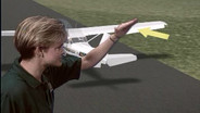5. More about Taxiing in wind