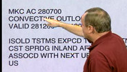 15. Severe Weather Outlook Chart