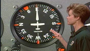 28. Magnetic Compass - 1