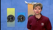 12. Setting the Altimeter