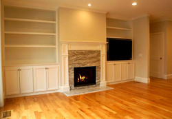 wellesley fireplace construction