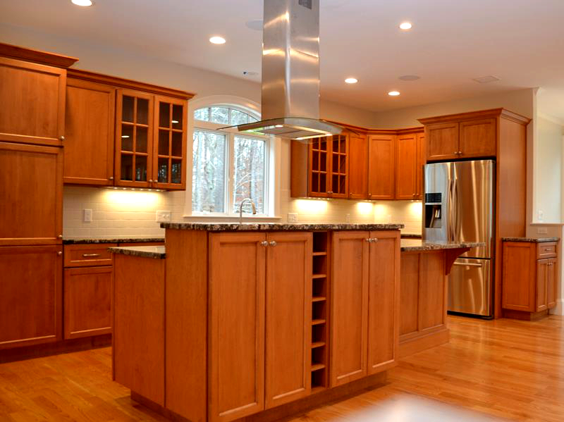 newton kitchen remodeling