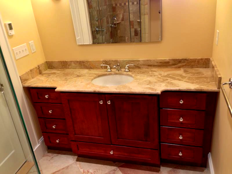 wellesley bathroom remodeling