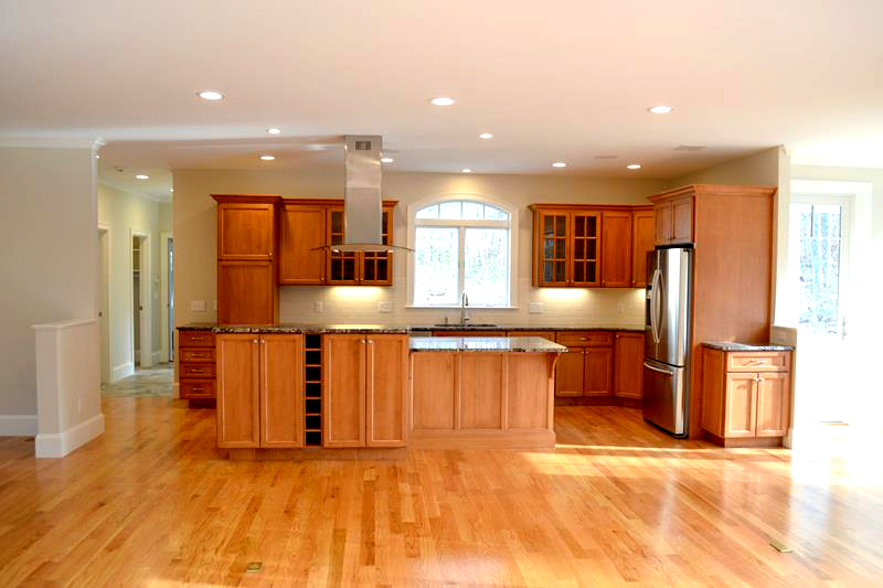 Wellesley kitchen remodeling